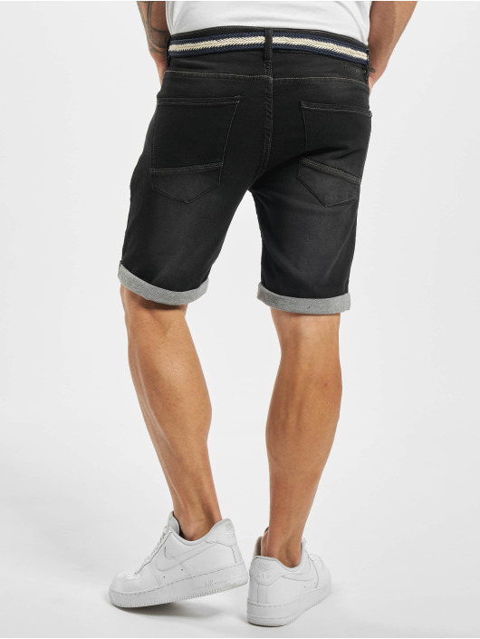 Sublevel Shorts Bermuda nero
