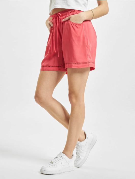 Sublevel Shorts Loose pink