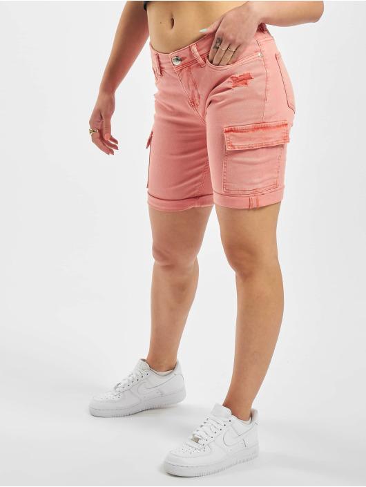 Sublevel Shorts Peja rosa