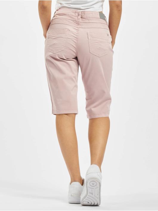 Sublevel Shorts Bermuda rosa chiaro