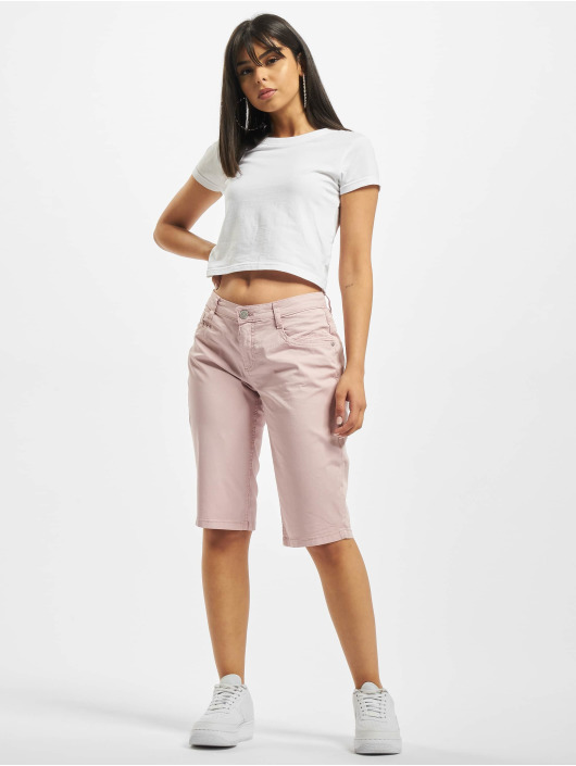 Sublevel shorts Bermuda rose