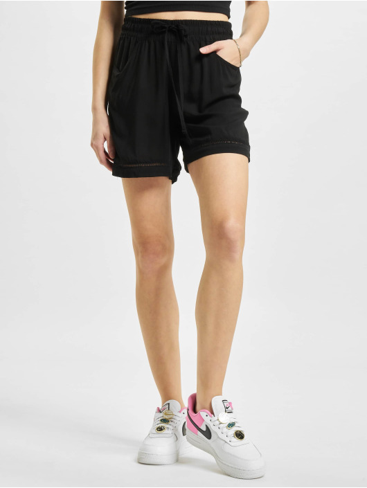 Sublevel Shorts Loose schwarz