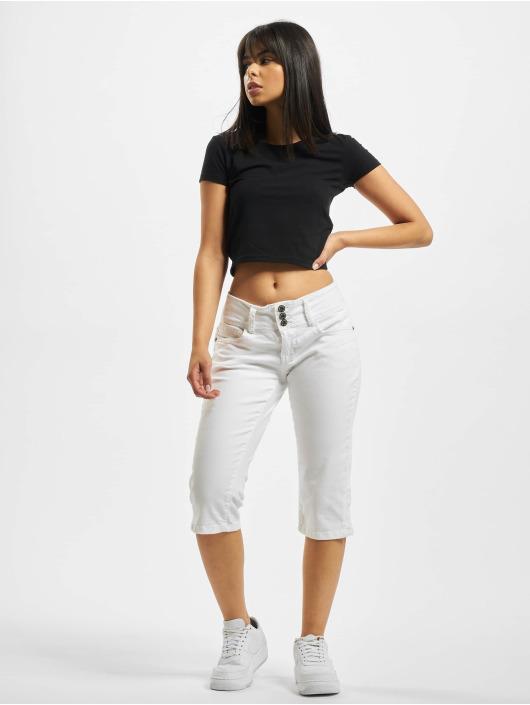 Sublevel shorts Capri wit