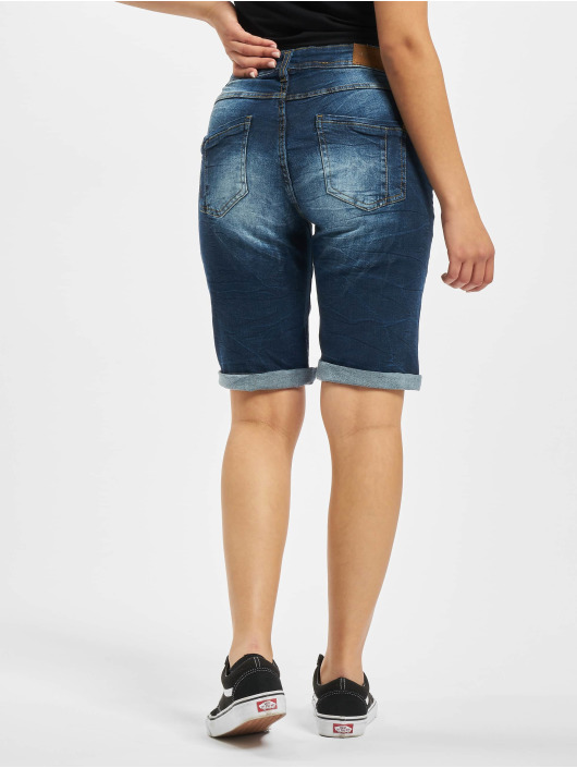 Sublevel Shortsit Original sininen