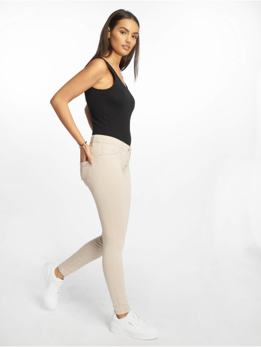 Sublevel Skinny Jeans subSand beige