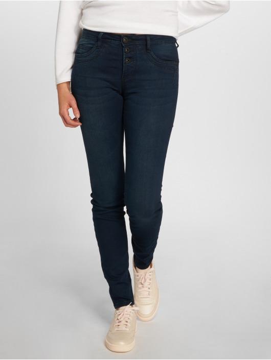 Sublevel Skinny Jeans Emilia blau