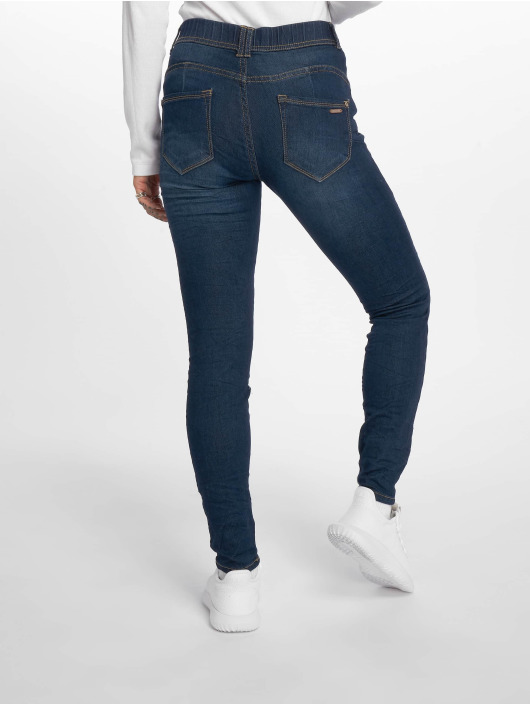 Sublevel Skinny Jeans Denim blau
