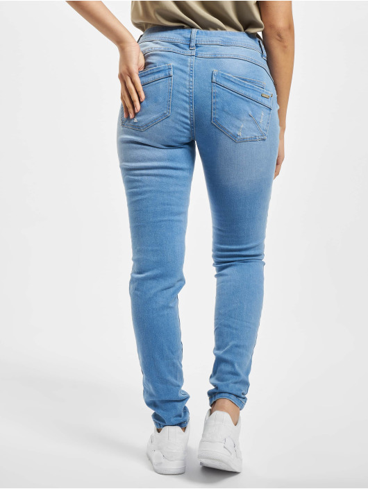 Sublevel Skinny Jeans Senna blau