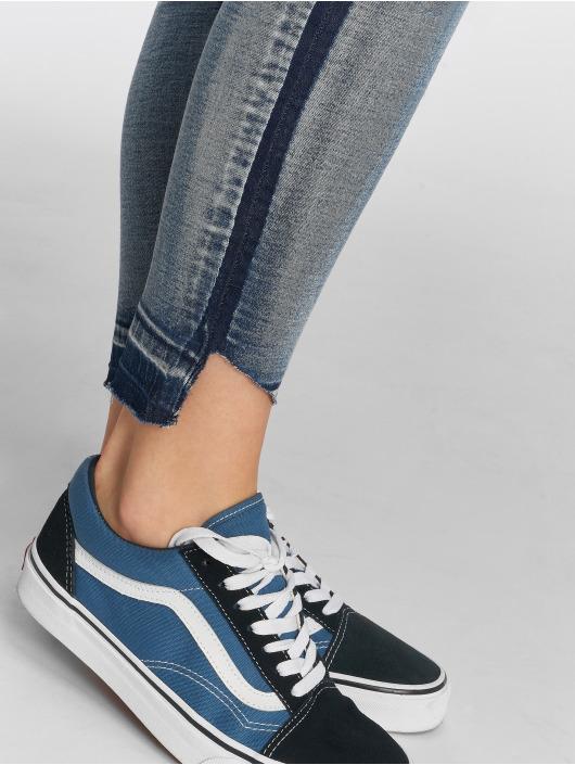 Sublevel Skinny Jeans Destroyed blue