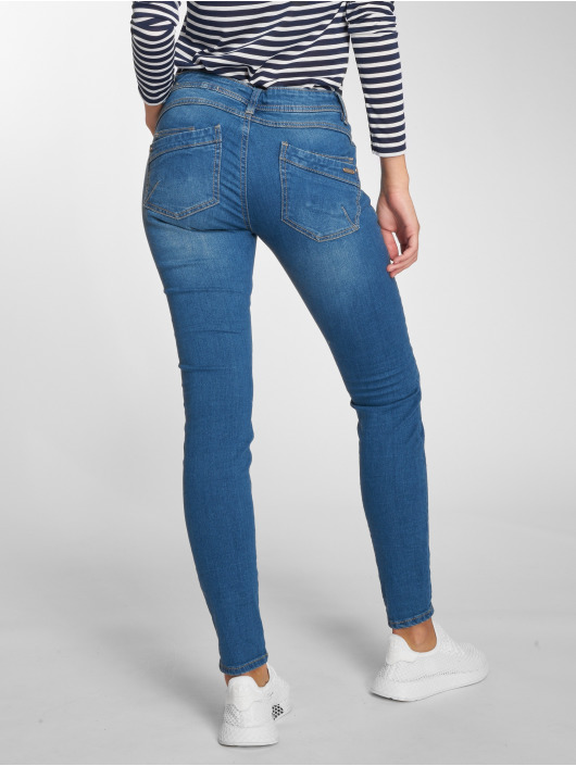 Sublevel Skinny Jeans Pearl blue