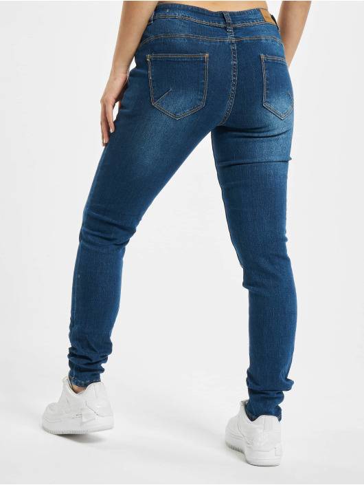 Sublevel Skinny Jeans Tina blue
