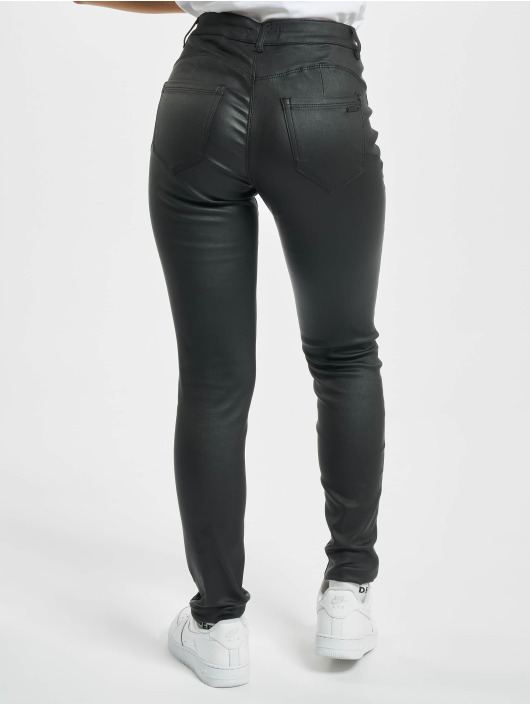 Sublevel Skinny Jeans Maja czarny
