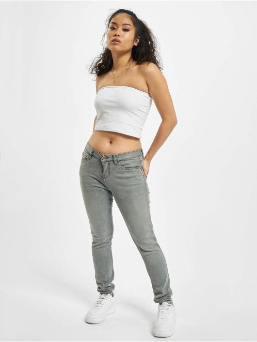 Sublevel Skinny Jeans Tina grau