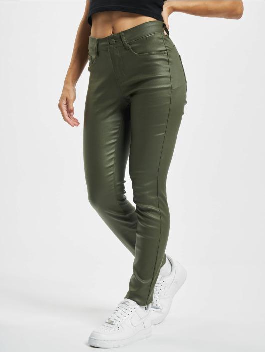 Sublevel Skinny Jeans Maja green