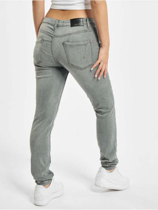 Sublevel Skinny Jeans Tina grey