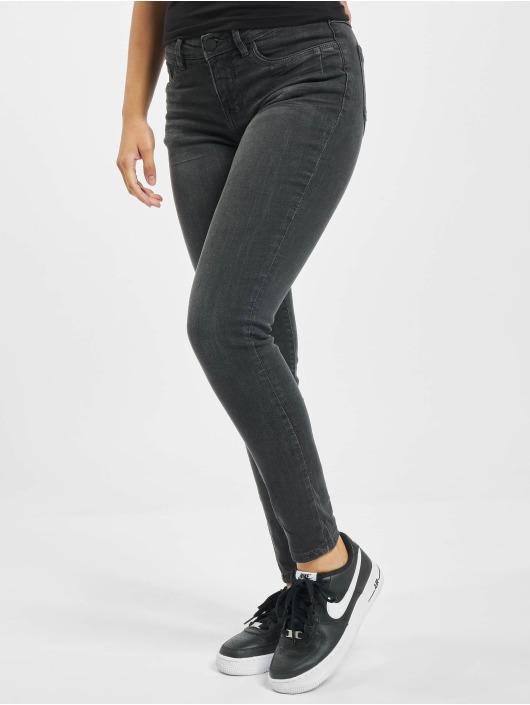 Sublevel Skinny jeans Alea grijs