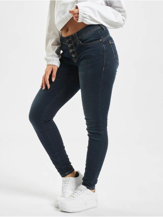 Sublevel Skinny Jeans Leni modrý