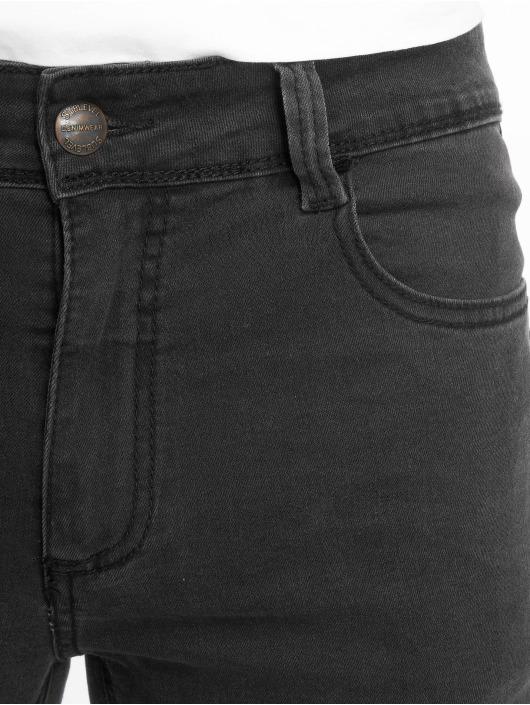 Sublevel Skinny jeans Haka 5-Pocket Skinny svart