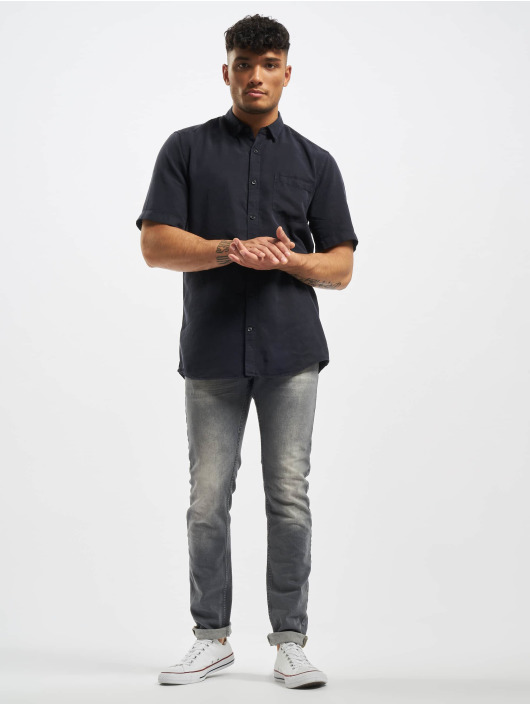 Sublevel Slim Fit Jeans Authentic серый