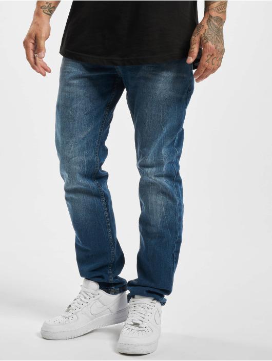 Sublevel Slim Fit Jeans Wito blå