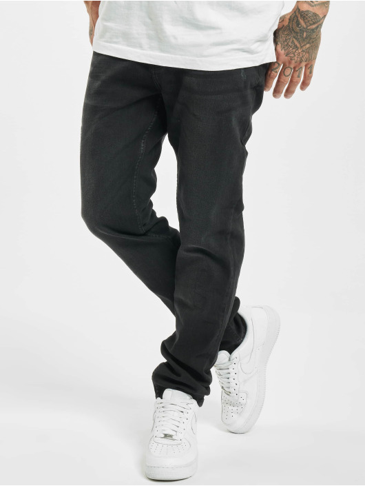 Sublevel Slim Fit Jeans Classic black