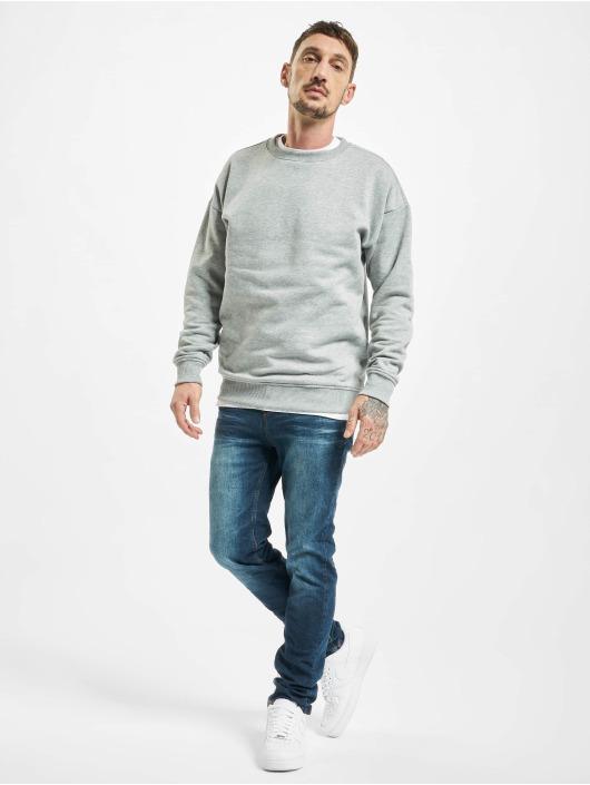 Sublevel Slim Fit Jeans Classic blauw