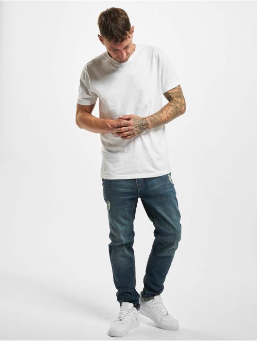 Sublevel Slim Fit Jeans Loys blauw