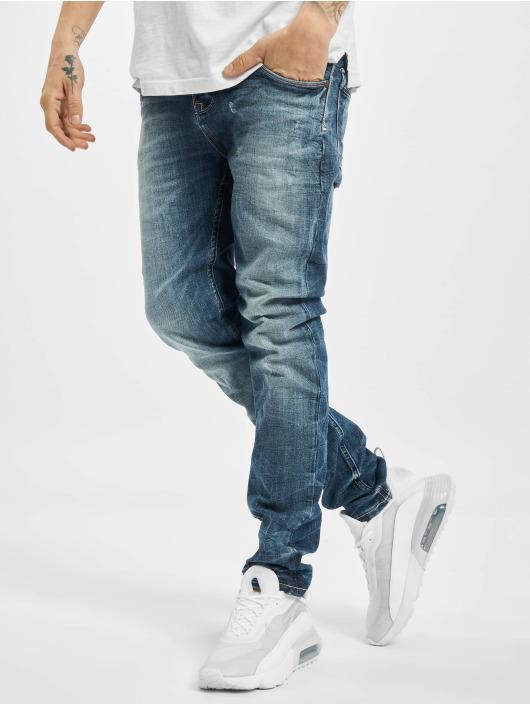 Sublevel Slim Fit Jeans Ivan blauw