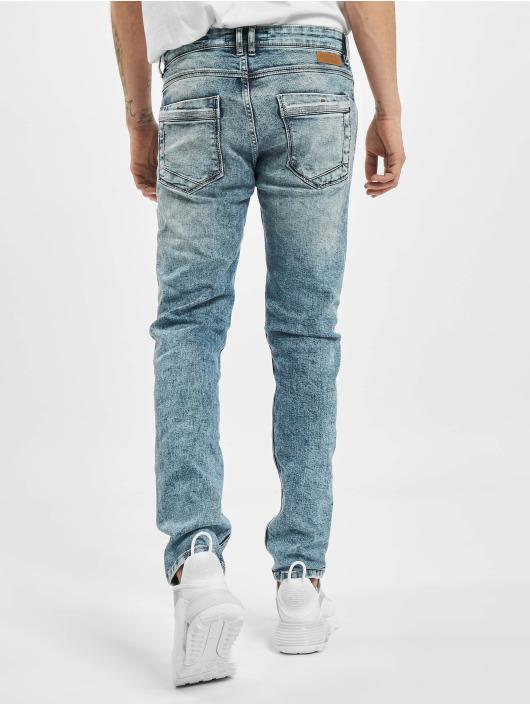 Sublevel Slim Fit Jeans Slim Fit Jeans blauw