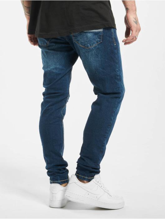 Sublevel Slim Fit Jeans D212 blu