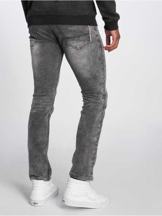 Sublevel Slim Fit Jeans Denim gray
