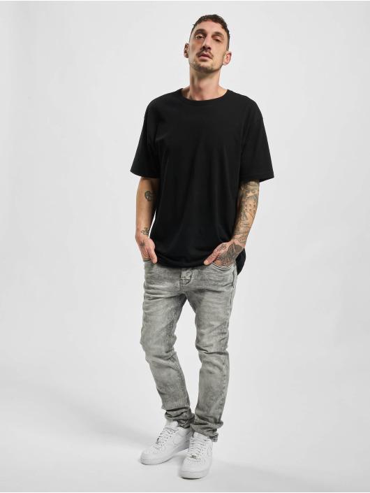 Sublevel Slim Fit Jeans Ken gray