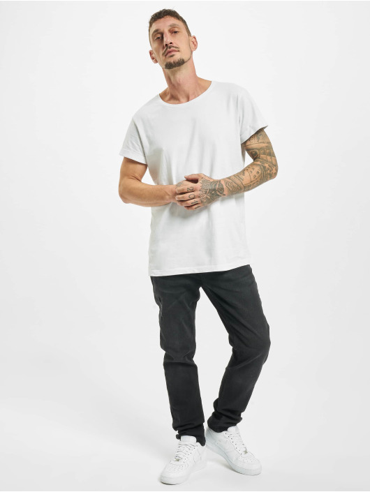 Sublevel Slim Fit Jeans Classic zwart