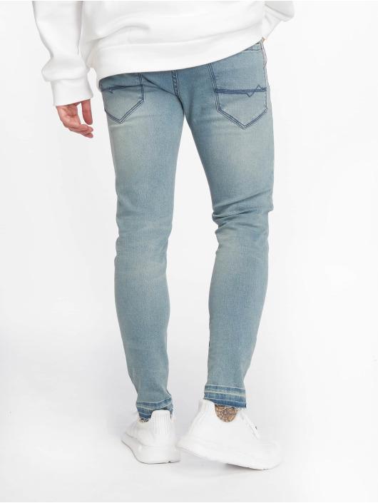 Sublevel Straight fit jeans Denim blauw