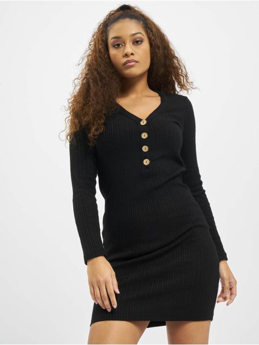 Sublevel Sukienki Clara czarny