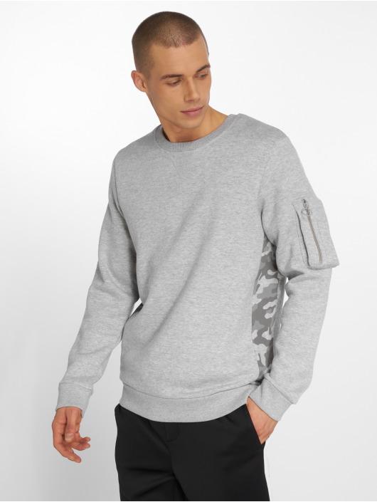 Sublevel Sweat & Pull Original gris