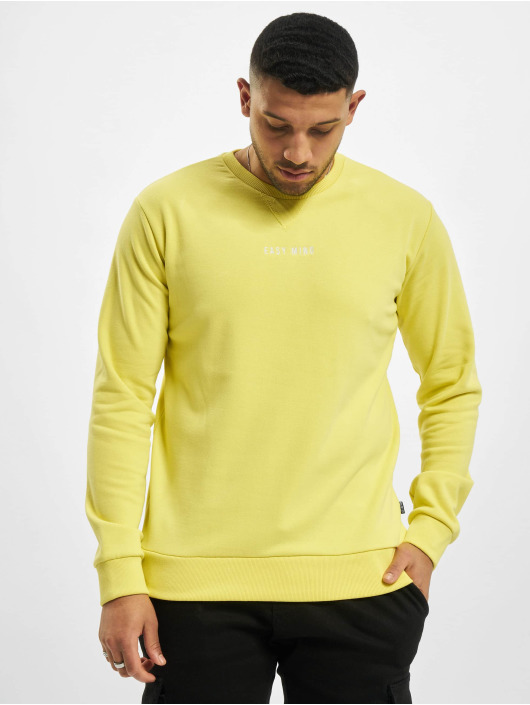 Sublevel Sweat & Pull Easy Mind jaune