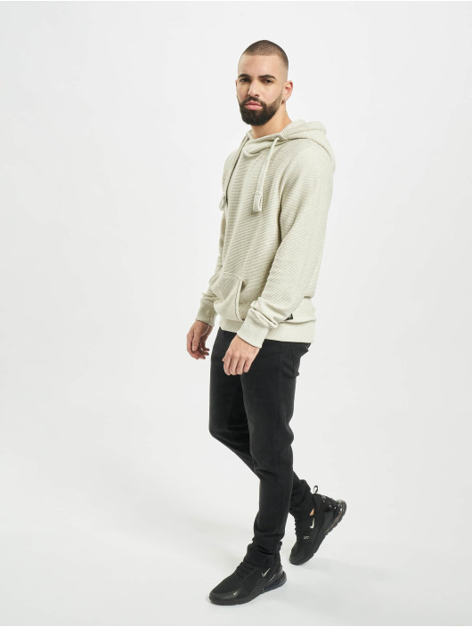 Sublevel Sweat capuche Leon beige