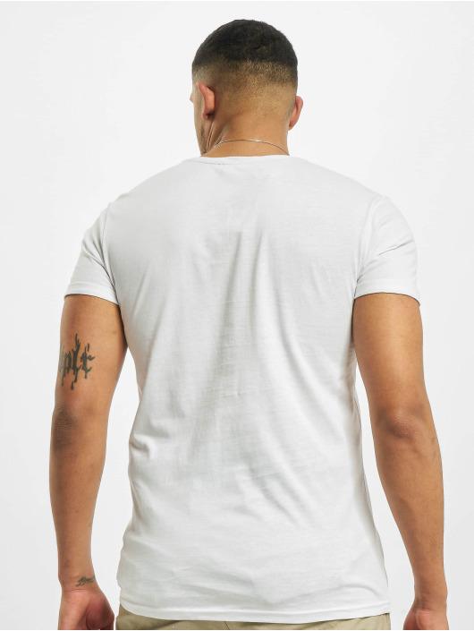 Sublevel T-paidat Easy Mind valkoinen