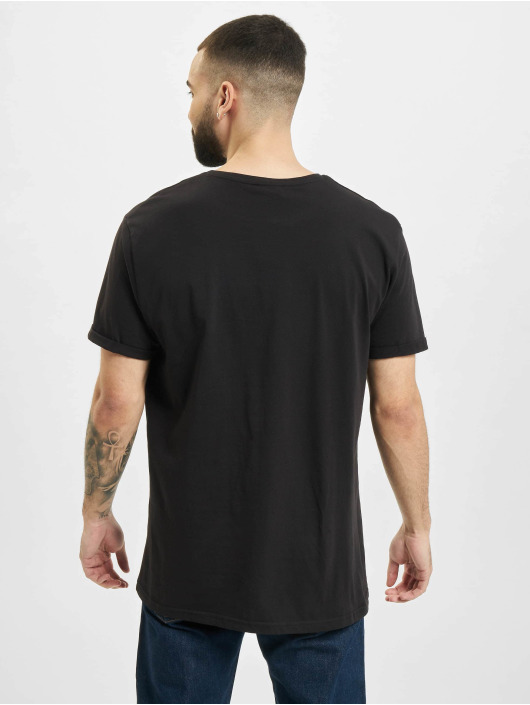 Sublevel T-Shirt Pocket black