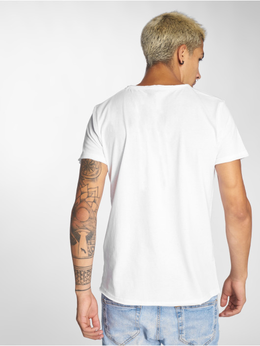 527434 Tiger Homme Kingdom Blanc Sublevel shirt T eDH9I2bWEY