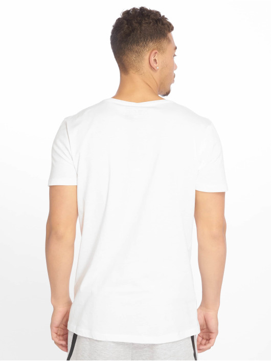 Sublevel T-Shirt Flow Identity blanc