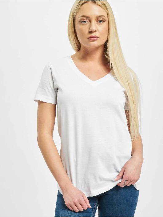 Sublevel T-Shirt Susi blanc