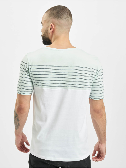 Sublevel T-Shirt Alexis blanc