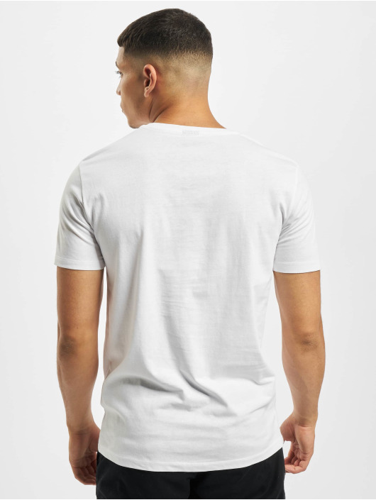 Sublevel T-Shirt Graphic blanc