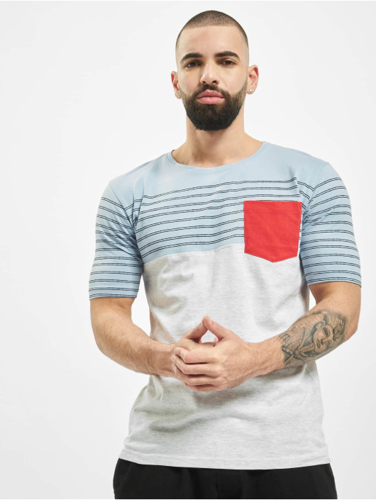 Sublevel T-Shirt Alexis grau