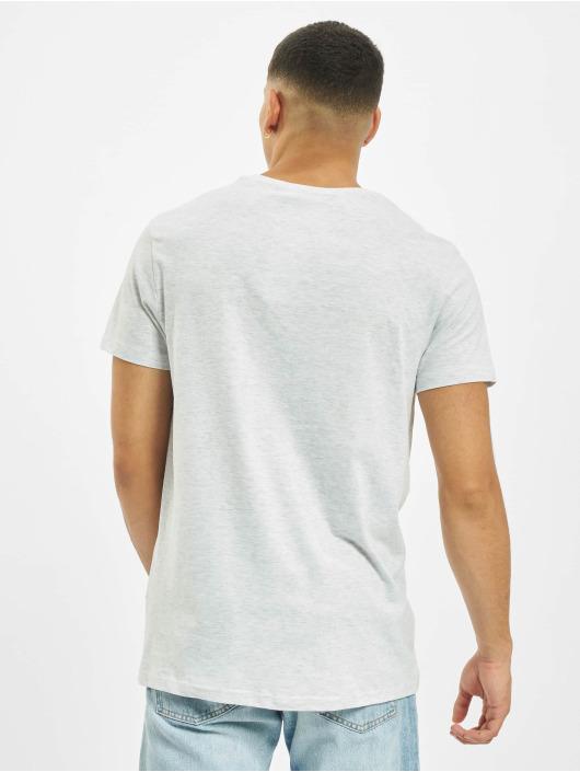 Sublevel T-Shirt Big City grau