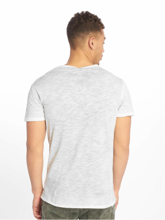 Sublevel T-Shirt Haka grey