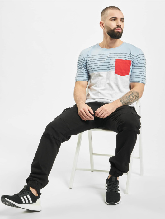 Sublevel T-Shirt Alexis grey