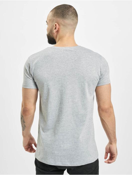 Sublevel T-shirt Graphic grigio
